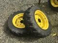 2014 Titan 25x8.5-14 Wheels / Tires / Track