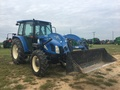 2007 New Holland TL90A Tractor