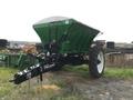 2016 New Leader TR1000 Pull-Type Fertilizer Spreader
