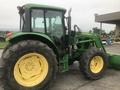 2009 John Deere 6430 100-174 HP