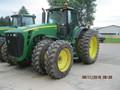 2007 John Deere 8530 175+ HP