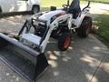 2010 Bobcat CT225 Tractor