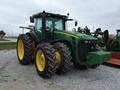 2010 John Deere 8345R 175+ HP