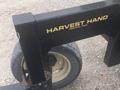 Harvest Hand 25' Header Trailer