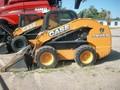 2012 Case SV250 Skid Steer