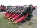 2012 Geringhoff Rota Disc 1230F Corn Head