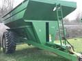 2014 Brandt GCX850 Grain Cart