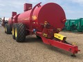 2013 Nuhn Quad Train Manure Spreader