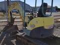 2006 Yanmar VIO35 Backhoe and Excavator Attachment