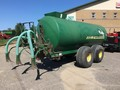 Badger 12500L Manure Spreader