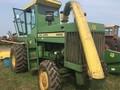 John Deere 5400 40-99 HP