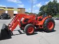 2017 Kioti DK5510 Tractor