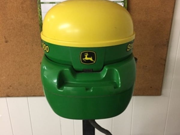 John Deere StarFire 3000 Precision Ag for Sale | Machinery Pete