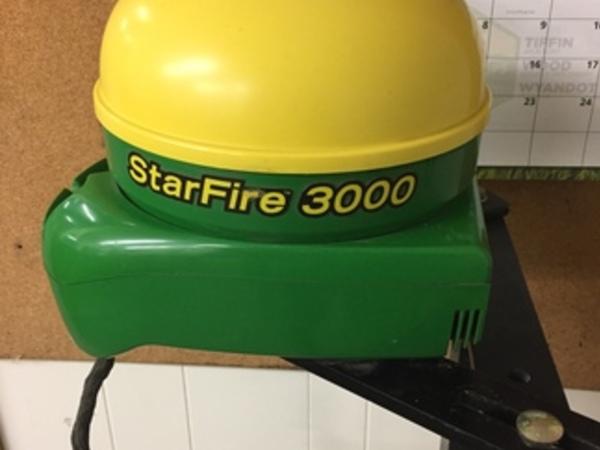 2010 John Deere StarFire 3000 Precision Ag