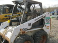 2000 Bobcat 751 Skid Steer