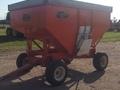Bradford 250 Gravity Wagon