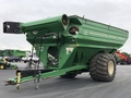 2010 J&M 1326 Grain Cart