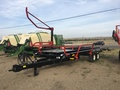 2017 Buhler Farm King 2400 Hay Stacking Equipment