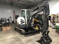 2015 Terex TC37 Excavators and Mini Excavator