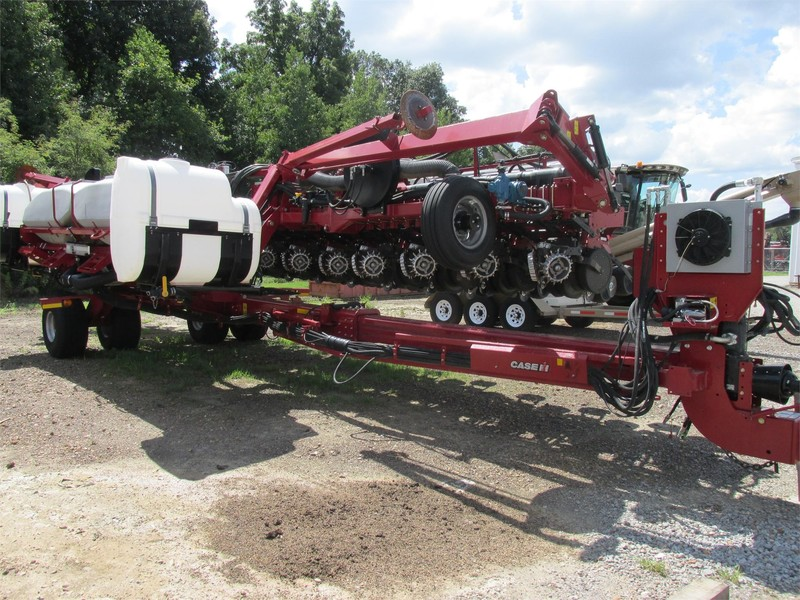 2014 Case Ih 1245 Planter Union City Tennessee Machinery Pete