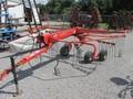 2009 Kuhn GA4120TH Rake