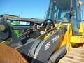 2011 Deere 755K Front End Loader