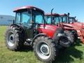 2007 Case IH JX1075C Tractor