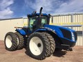 2011 New Holland T9.390 Tractor