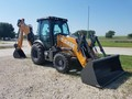 2018 Case 580SN WT Backhoe