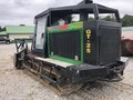 2009 Gyro Trac GT-25 XP Forestry and Mining