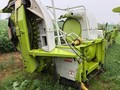 2007 Claas RU450 XTRA Forage Harvester Head