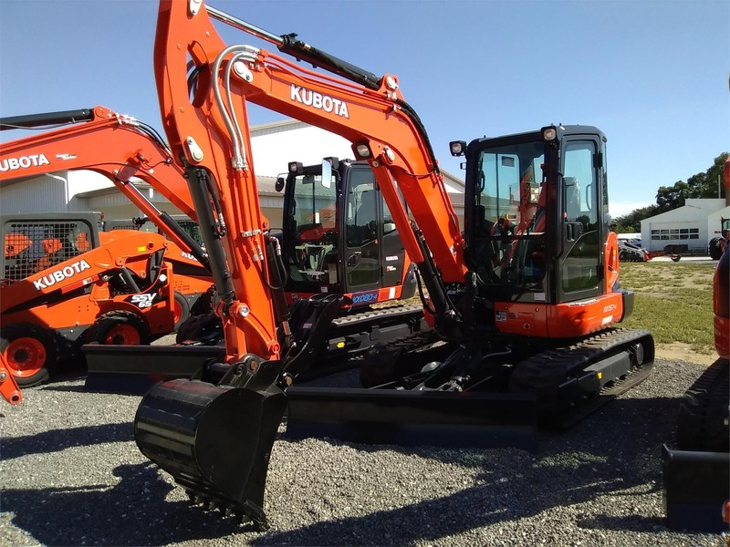 Used Backhoes for Sale   Machinery Pete