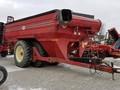 J&M 1075-22 Grain Cart