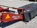 Bush Hog GHM900 Disk Mower