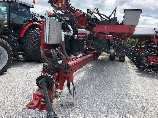 2014 Case Ih 1245 Planter Gas City Indiana Machinery Pete