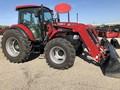 2014 Case IH Farmall 105C Tractor
