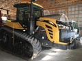 2015 Challenger MT775E Tractor