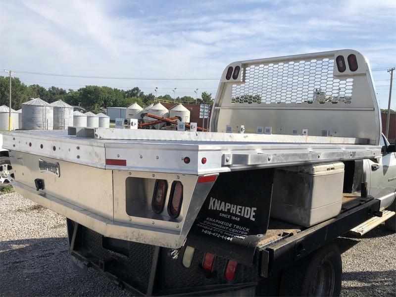 2017 Knapheide 9 FT Truck Bed