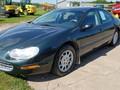 2001 Chrysler Concorde Car