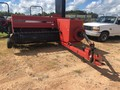 2006 Case IH SBX540 Small Square Baler