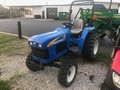 2015 New Holland T1510 Under 40 HP