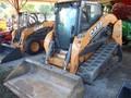 2012 Case TV380 Skid Steer