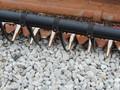 1992 Case IH 1020 Platform