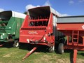 Gehl BU980 Forage Wagon