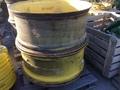 John Deere COMBINE RIMS Wheels / Tires / Track