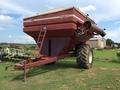 2001 Brandt GCP1700 Grain Cart
