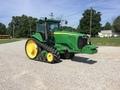 2002 John Deere 8220T Tractor