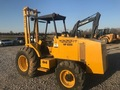 2004 Harlo HP6500 Forklift