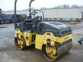 2001 Bomag BW120AD-3 Miscellaneous