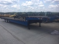 2001 Trail King Trailer Flatbed Trailer